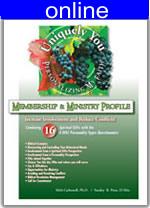 Como Combinar los 16 Dones Espirituales Online Profile