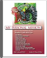 Personalizing My Faith My Personal Mission Facilitator's Manual PDF