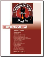 Relationships Personality Profile