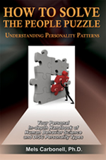 How To Solve The People Puzzle (E-book)