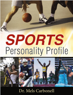 Sports Personality Profile